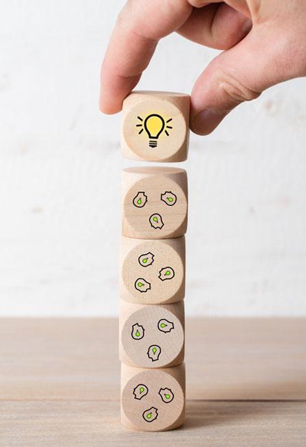 Business De l idee au projet